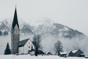sex and church