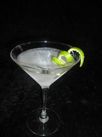 Kink like a martini