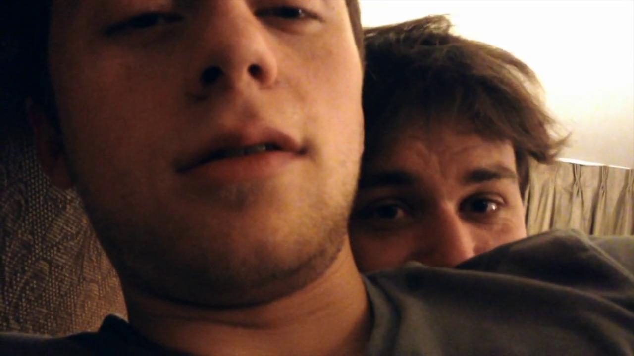 Ronny & i : A Short Film