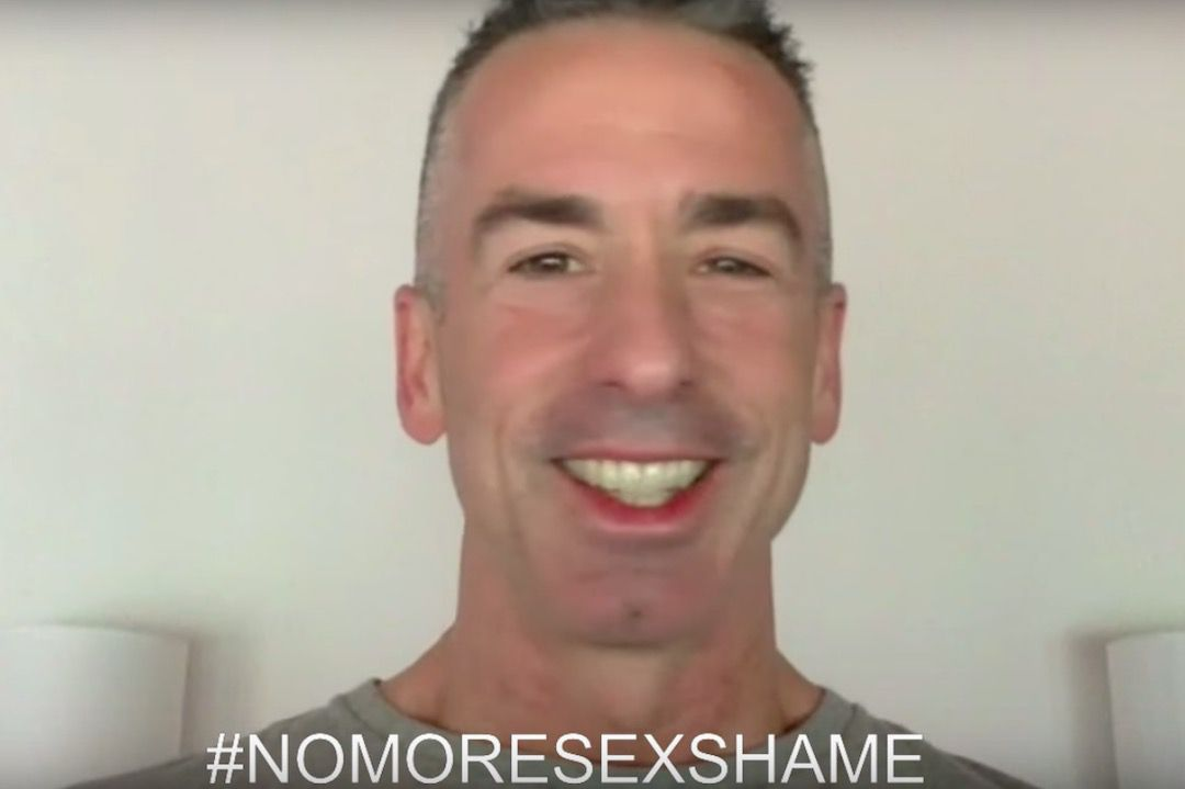 No More Sex Shame: An Interview With Dan Savage