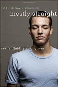 Mostly Straight by Ritch Savin-Williams