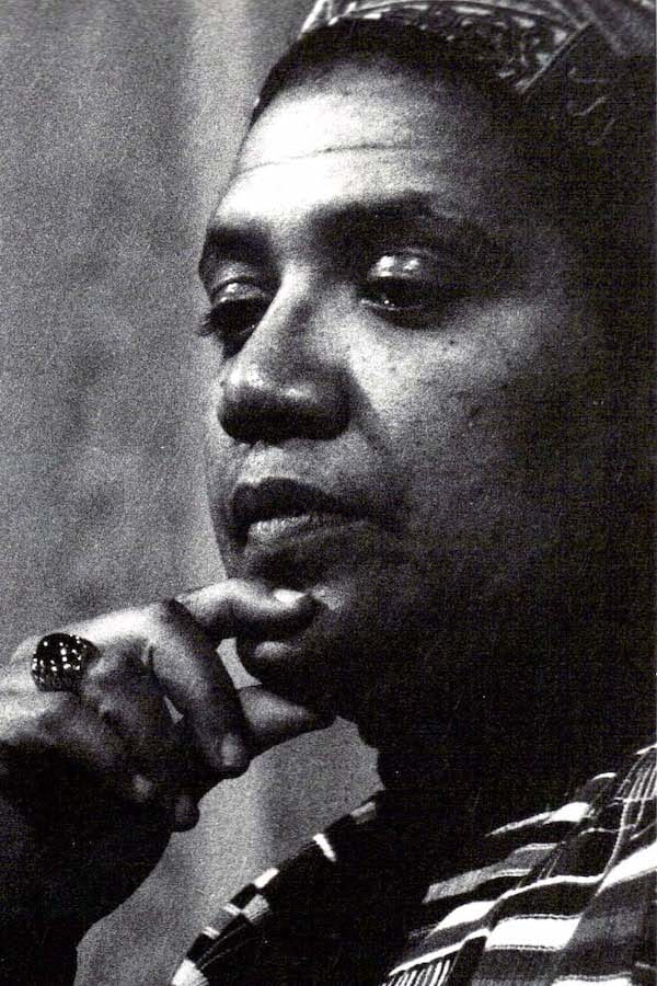 Power by Audre Lorde